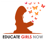 Educate Girls Now