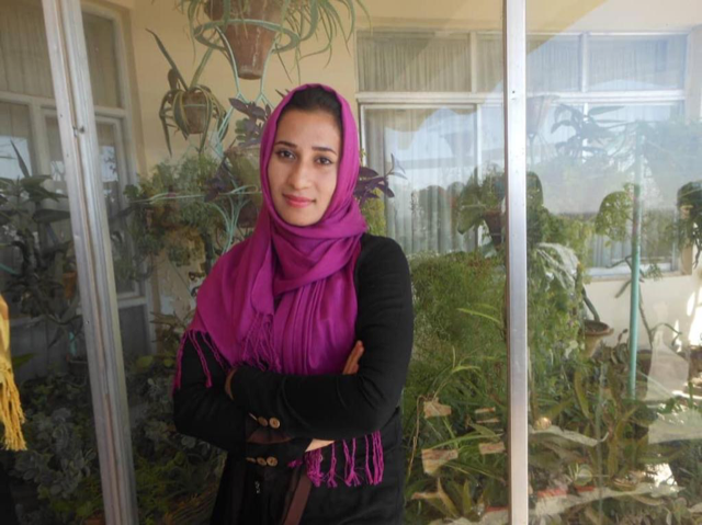 I Was a Child Bride in Afghanistan: The Taliban Regime Ends and I Go To School