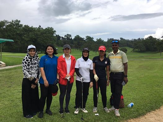 I Was a Child Bride: My Dream To Make Golf For Everyone