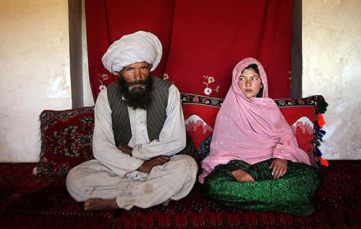 Ask Shagufa: What Is Child Marriage?