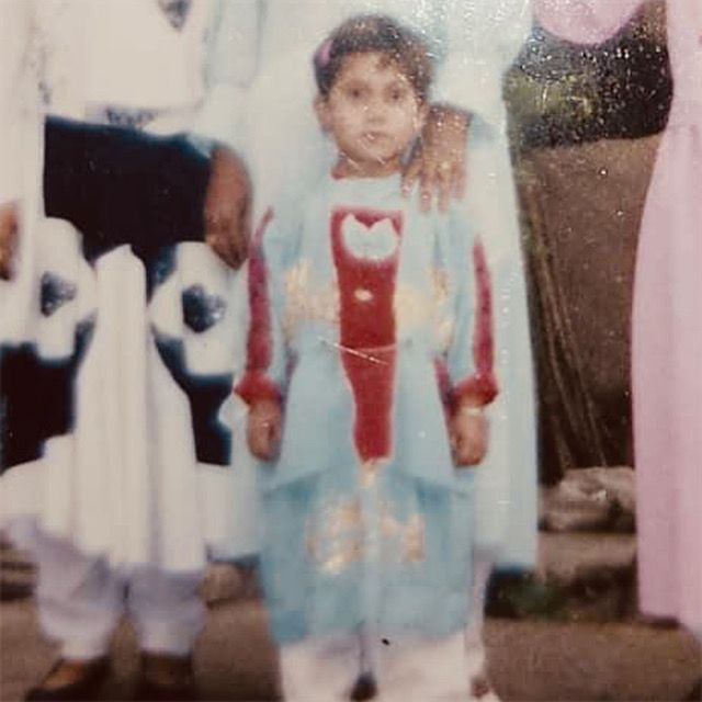 I was a #ChildBride in #Afghanistan: My Childhood During the Taliban