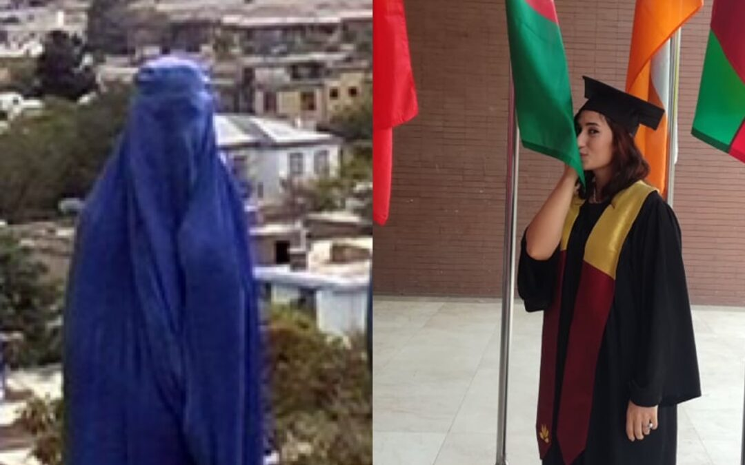 I Was a Child Bride in Afghanistan: What if the Taliban Take Over Afghanistan Again?